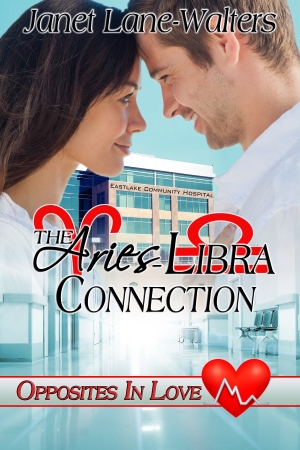 Cover zur kostenlosen eBook-Leseprobe von »The Aries-Libra Connection«