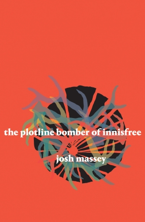 Cover zur kostenlosen eBook-Leseprobe von »The Plotline Bomber of Innisfree«