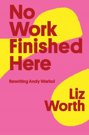 Cover zur kostenlosen eBook-Leseprobe von »No Work Finished Here«