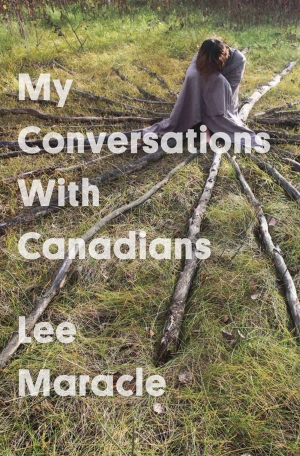 Cover zur kostenlosen eBook-Leseprobe von »My Conversations With Canadians«