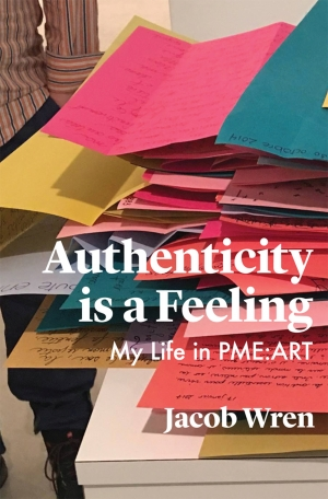 Cover zur kostenlosen eBook-Leseprobe von »Authenticity is a Feeling«
