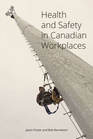 Cover zur kostenlosen eBook-Leseprobe von »Health and Safety in Canadian Workplaces«