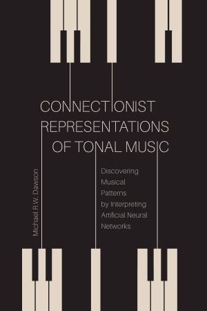 Cover zur kostenlosen eBook-Leseprobe von »Connectionist Representations of Tonal Music«