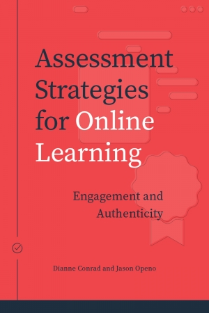Cover zur kostenlosen eBook-Leseprobe von »Assessment Strategies for Online Learning«