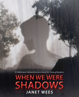 Cover zur kostenlosen eBook-Leseprobe von »When We Were Shadows«
