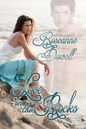 Cover zur kostenlosen eBook-Leseprobe von »Love On The Rocks«