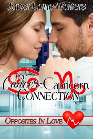 Cover zur kostenlosen eBook-Leseprobe von »The Cancer-Capricorn Connection«