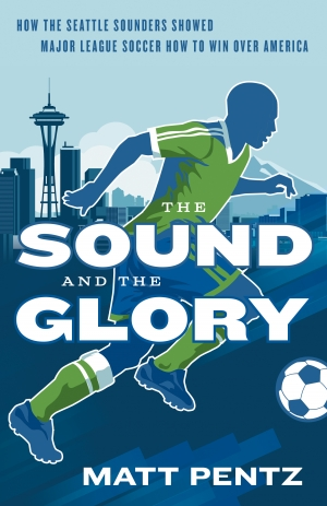 Cover zur kostenlosen eBook-Leseprobe von »The Sound and the Glory«