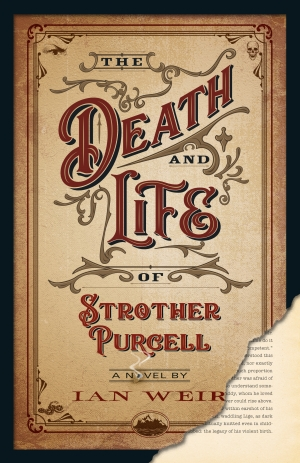 Cover zur kostenlosen eBook-Leseprobe von »The Death and Life of Strother Purcell«