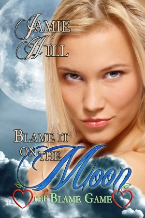 Cover zur kostenlosen eBook-Leseprobe von »Blame it on the Moon«
