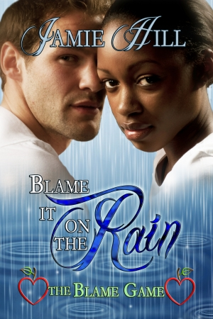 Cover zur kostenlosen eBook-Leseprobe von »Blame it on the Rain«