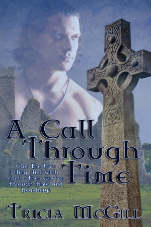 Cover zur kostenlosen eBook-Leseprobe von »A Call Through Time«