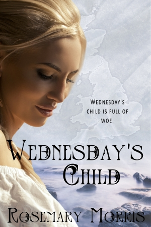 Cover zur kostenlosen eBook-Leseprobe von »Wednesday's Child«