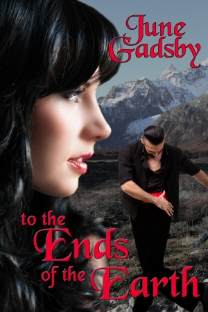 Cover zur kostenlosen eBook-Leseprobe von »To The Ends of the Earth«