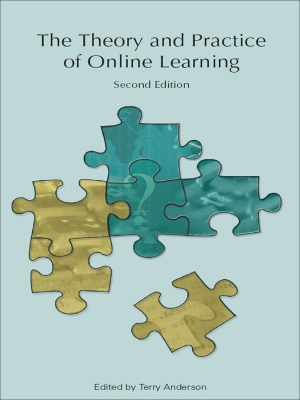 Cover zur kostenlosen eBook-Leseprobe von »The Theory and Practice of Online Learning«
