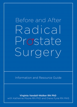 Cover zur kostenlosen eBook-Leseprobe von »Before and After Radical Prostate Surgery«