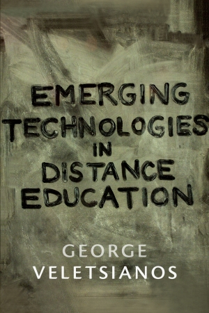 Cover zur kostenlosen eBook-Leseprobe von »Emerging Technologies in Distance Education«