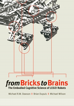 Cover zur kostenlosen eBook-Leseprobe von »From Bricks to Brains«
