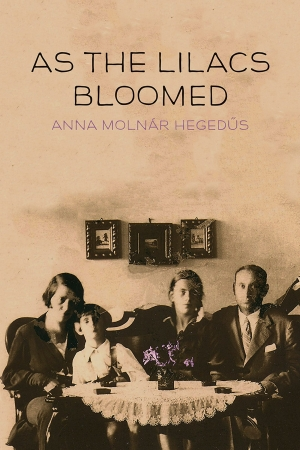 Cover zur kostenlosen eBook-Leseprobe von »As the Lilacs Bloomed«