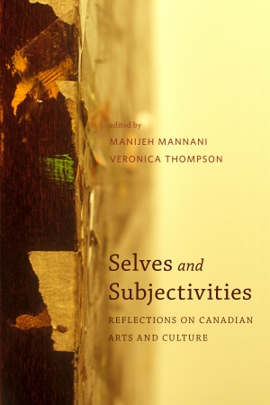 Cover zur kostenlosen eBook-Leseprobe von »Selves and Subjectivities«