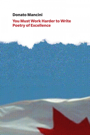 Cover zur kostenlosen eBook-Leseprobe von »You Must Work Harder to Write Poetry of Excellence«