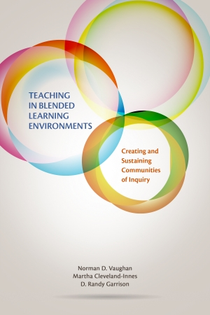 Cover zur kostenlosen eBook-Leseprobe von »Teaching in Blended Learning Environments«