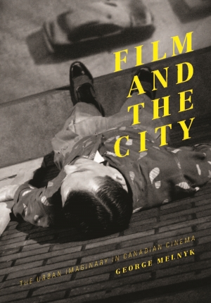 Cover zur kostenlosen eBook-Leseprobe von »Film and the City«