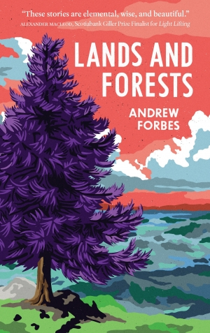 Cover zur kostenlosen eBook-Leseprobe von »Lands and Forests«