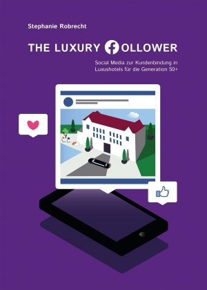 Cover zur kostenlosen eBook-Leseprobe von »The Luxury Follower«