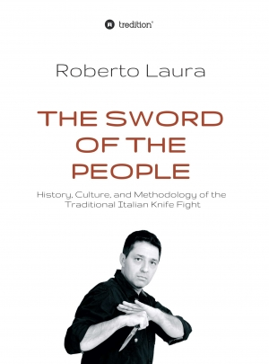 Cover zur kostenlosen eBook-Leseprobe von »The Sword of the People«