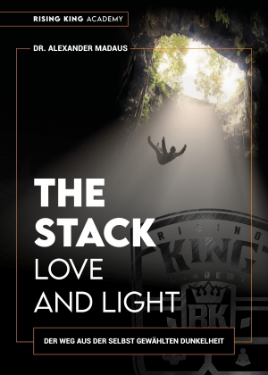 Cover zur kostenlosen eBook-Leseprobe von »THE STACK - Love and Light«