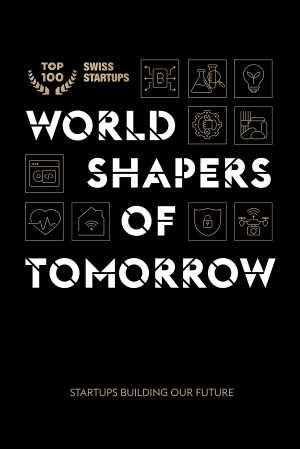 Cover zur kostenlosen eBook-Leseprobe von »World shapers of tomorrow«