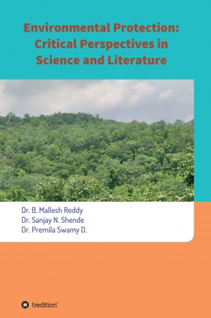 Cover zur kostenlosen eBook-Leseprobe von »Environmental Protection: Critical Perspectives in Science and Literature«