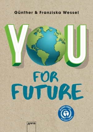 Cover zur kostenlosen eBook-Leseprobe von »You for Future«