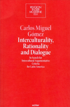 Cover zur kostenlosen eBook-Leseprobe von »Interculturality, Rationality and Dialogue«