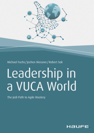 Cover zur kostenlosen eBook-Leseprobe von »Leadership in a VUCA World«