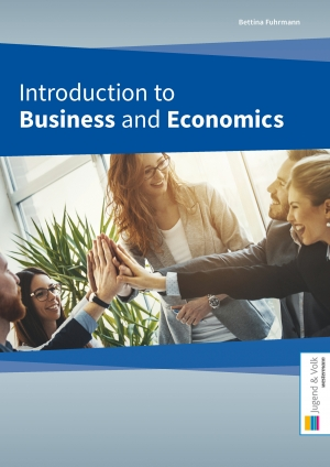 Cover zur kostenlosen eBook-Leseprobe von »Introduction to Business and Economics«