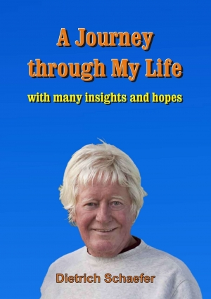 Cover zur kostenlosen eBook-Leseprobe von »A Journey through My Life«