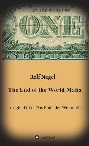 Cover zur kostenlosen eBook-Leseprobe von »The End of the World Mafia«