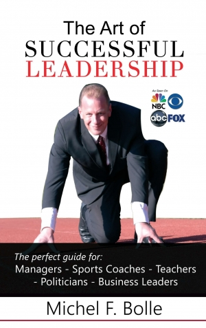 Cover zur kostenlosen eBook-Leseprobe von »THE ART OF SUCCESSFUL LEADERSHIP«