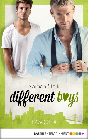 Cover zur kostenlosen eBook-Leseprobe von »different boys - Episode 4«