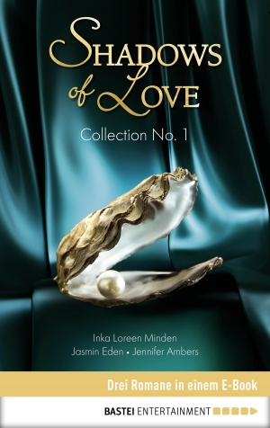 Cover zur kostenlosen eBook-Leseprobe von »Collection No. 1 - Shadows of Love«