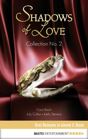 Cover zur kostenlosen eBook-Leseprobe von »Collection No. 2 - Shadows of Love«
