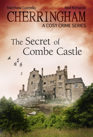 Cover zur kostenlosen eBook-Leseprobe von »Cherringham - The Secret of Combe Castle«