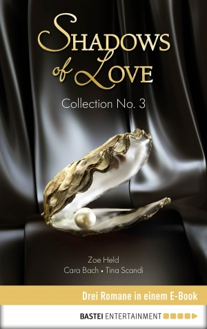 Cover zur kostenlosen eBook-Leseprobe von »Collection No. 3 - Shadows of Love«
