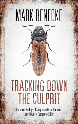 Cover zur kostenlosen eBook-Leseprobe von »Tracking down the Culprit«