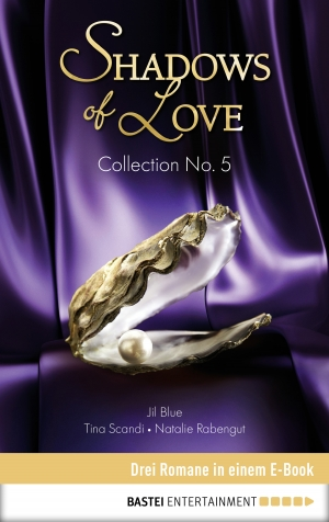 Cover zur kostenlosen eBook-Leseprobe von »Collection No. 5 - Shadows of Love«