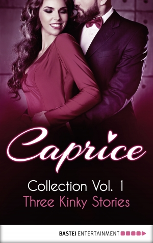 Cover zur kostenlosen eBook-Leseprobe von »Caprice - Collection Vol. 1«