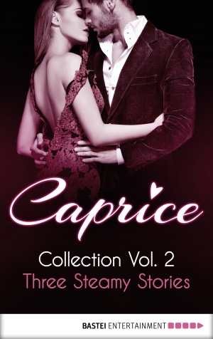 Cover zur kostenlosen eBook-Leseprobe von »Caprice - Collection Vol. 2«
