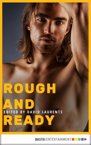 Cover zur kostenlosen eBook-Leseprobe von »Rough and Ready«
